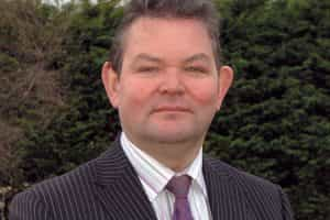 Simon Midgley