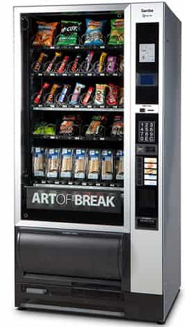 Vending Operators and Brand Managers