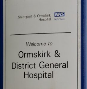 Southport and Ormskirk NHS Trust