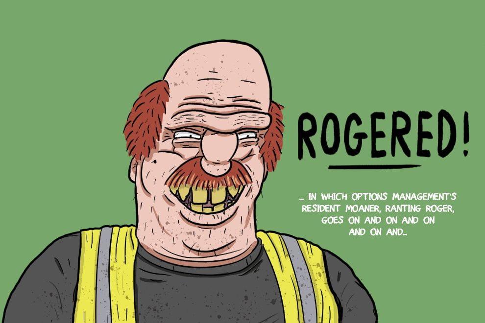 Ranting Roger