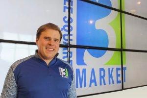 Employees Love Breakroom Markets