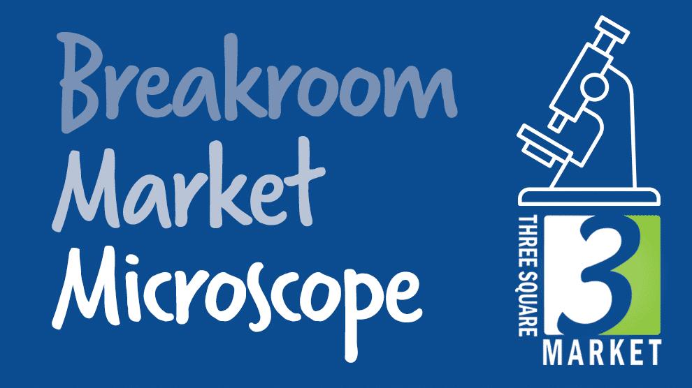 Breakroom Market Microscope Two
