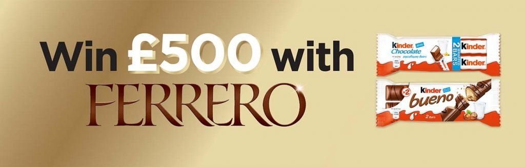 Ferrero Delivers A Winner