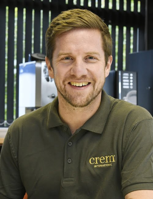 Is Crem about to rise to the top?