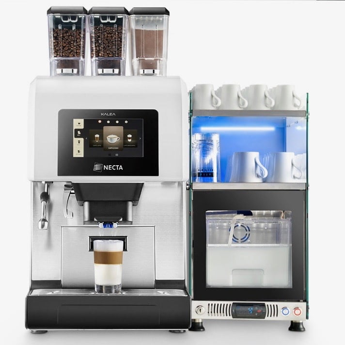 Professional Coffee Solutions