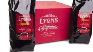Lyons Instant Coffee