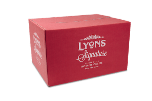 Lyons Signature