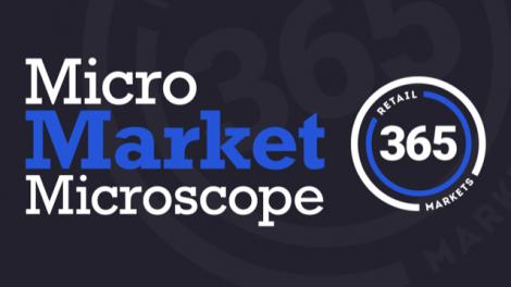 MicroMarket Microscope Three