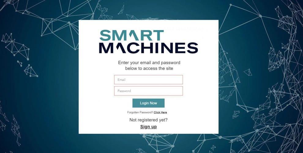 Vianet's New Website