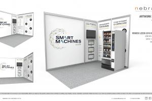Smart Machines Powered By Vendman
