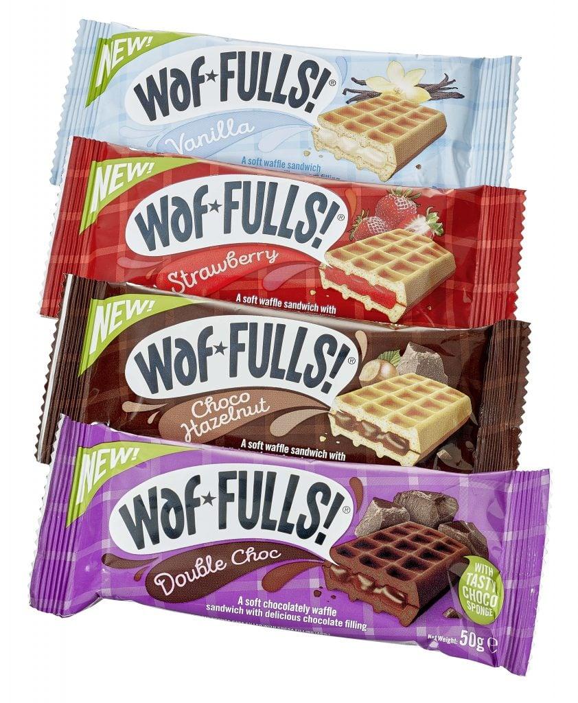WAF*FULLS