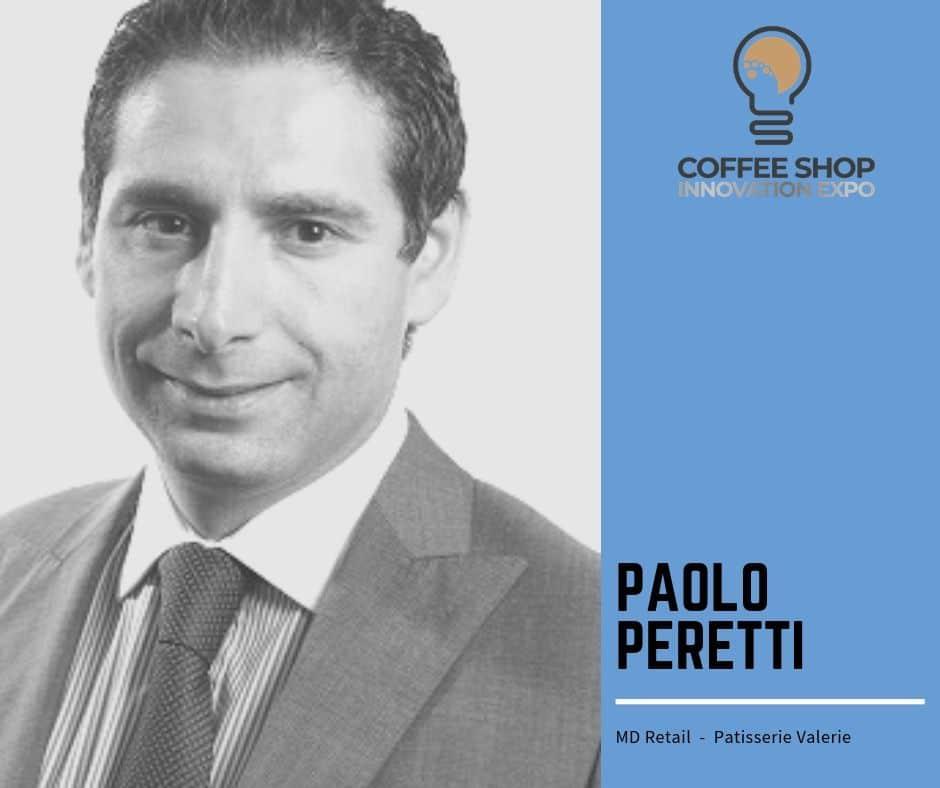 Coffee Shop Innovation