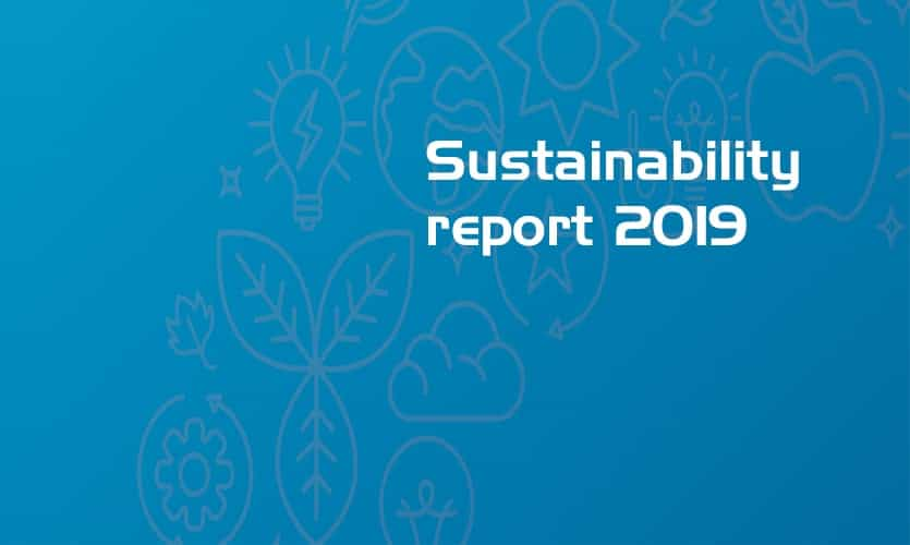 Sustainabilty Report