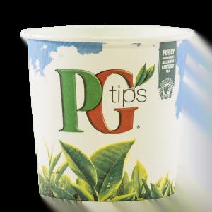 PG Tips and Lipton