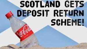 Deposit Return Scheme