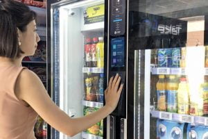 Can Vending Fill the Labour Gap?