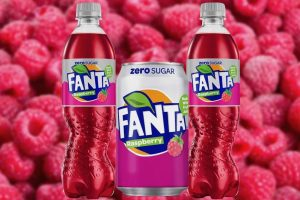 Fanta Raspberry Zero