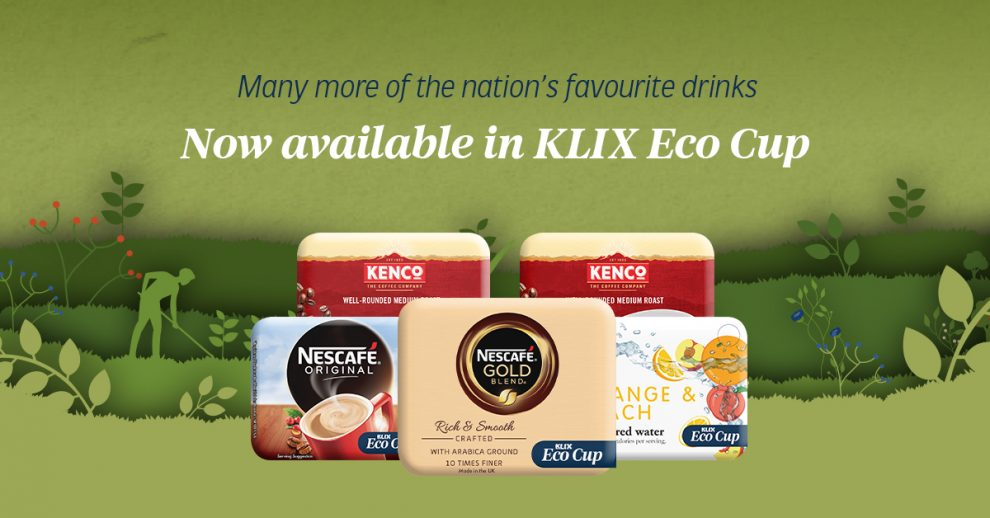 Klix Eco Cup Portfolio