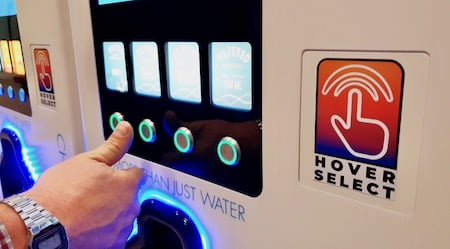 H2O Hydration Station