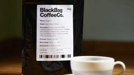 Black Bag Coffee