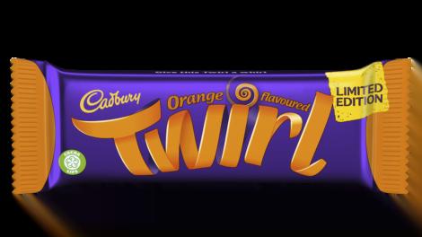 The UK's Favourite Snacks