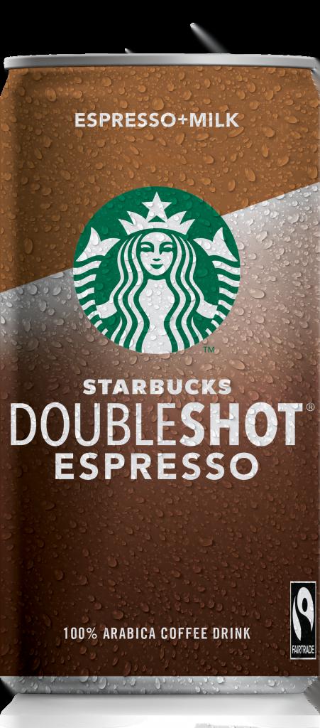 Starbucks Chilled Coffee