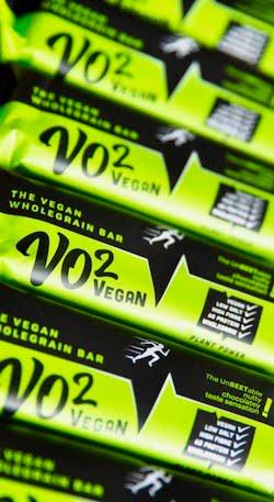 The Market For Vegan Snacks