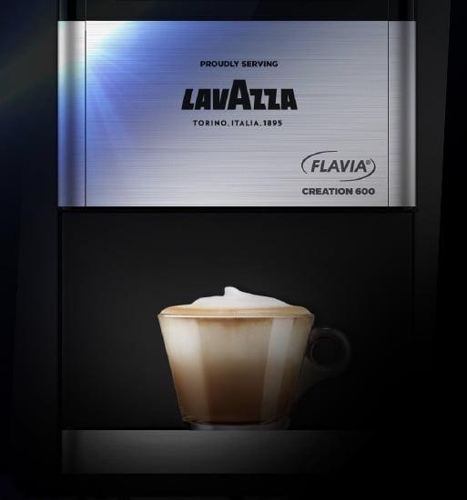 FLAVIA® Creation 600