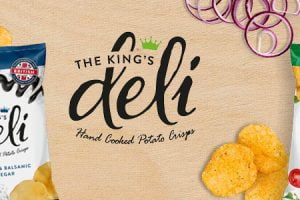 The King's Deli