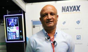 Nayax Announces the Sudden Death of UK Technical Director C-zi Patel